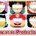 MASCARAS PROTECTORAS
