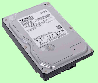 Sata Hard Drives - Best Performance at Efficient Power Managing