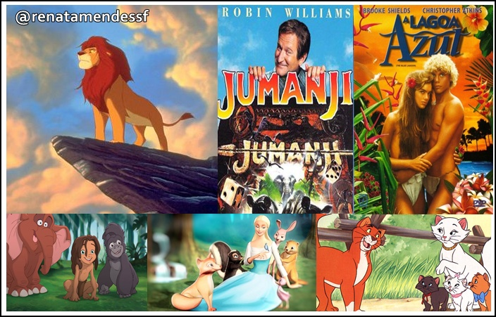 Filmes nostálgicos