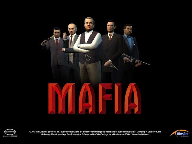 تحميل لعبة مافيا mafia 1 كاملة للكمبيوتر برابط مباشر ميديا فاير