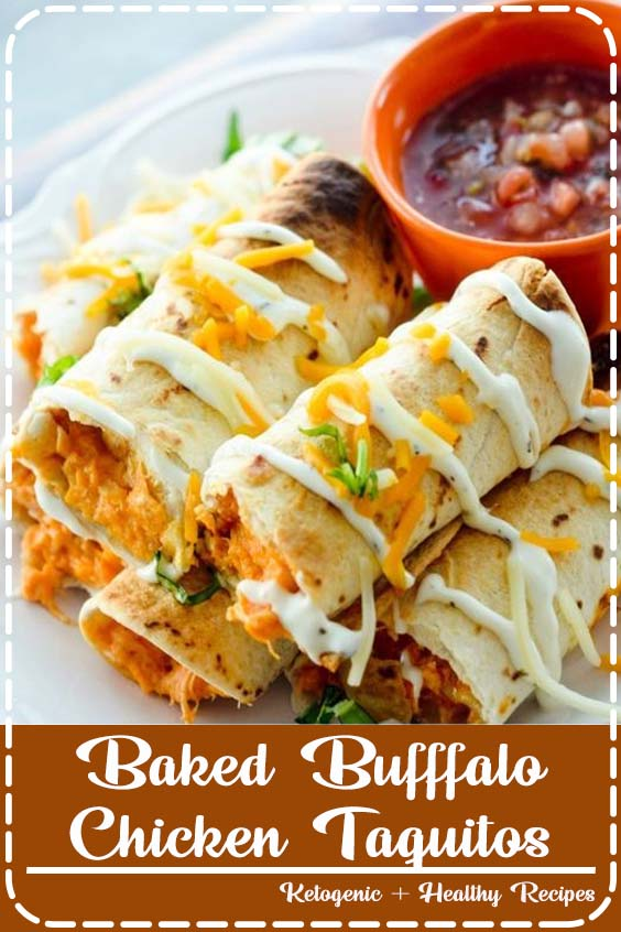 I am going to my FIRST Frozen themed birthday party and I must say Baked Bufffalo Chicken Taquitos