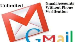 Tips Trik Trik Jitu Cara Membuat 100 Email Gmail Perhari Tanpa