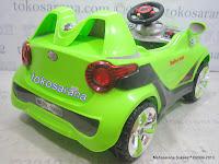 Mobil Mainan Aki Pliko Pk9600N Winner 5