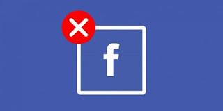 Blokir Blog Saya di Facebook Akhirnya Terbuka