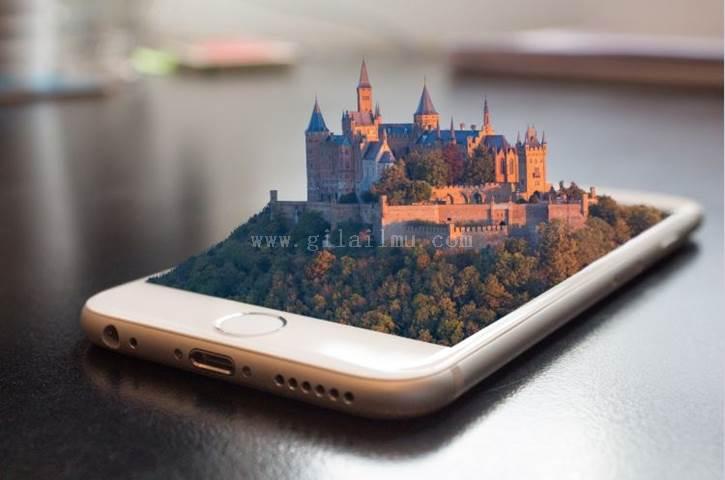 Gadget dengan Teknologi Terbaik di Mobile World Congress 2019