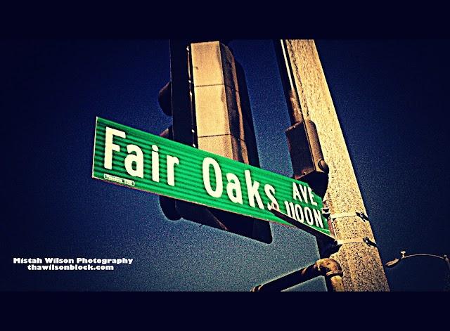 1100 North Fair Oaks Avenue, Pasadena, California by Mistah Wilson Photography