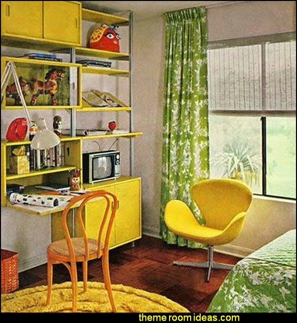 70s bedroom ideas groovy bedroom decorating 70s style decor