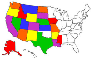 States Covered