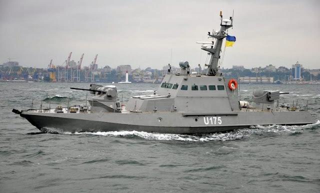 У РФ назвали умову повернення захоплених кораблів в Керченській протоці