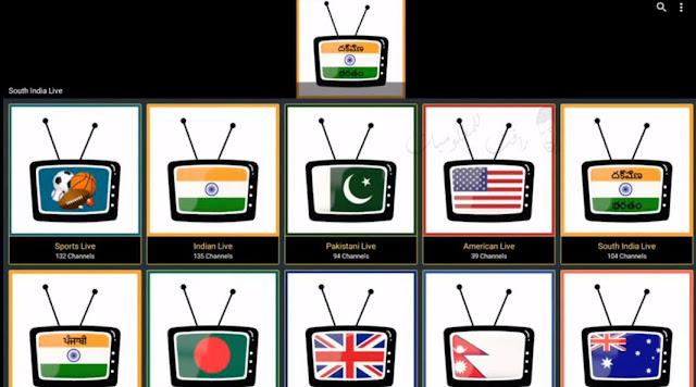 افضل تطبيق لمشاهدة القنوات العالمية