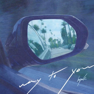 [Single] HYUK (VIXX) – way to you full zip rar 320kbps m4a