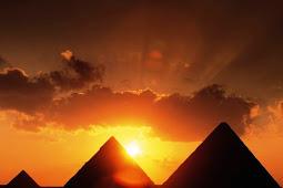 10 Misteri Piramida Mesir Yang Belum terpecahkan sampai saat ini, nomor 7 gak masuk akal