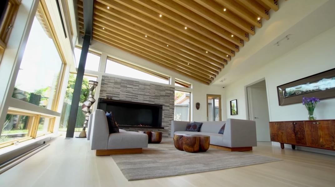 27 Photos vs. Tour Modern Venice Home Designed By FINNE Architects Interior Design