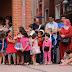 La asociación de vecinos de Rontegi organiza el domingo 17 una jornada multicultural