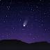 Foto-foto Komet NEOWISE di Langit Indonesia