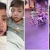 PANOORIN: Sinapit ng Bata sa Kamay ng Tambay na Adik