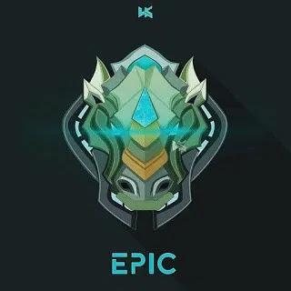 Rank Epic