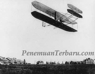 Penemu Pesawat Terbang