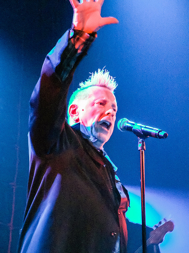 John Lydon, PIL, The Opera House