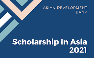 Asian Development Bank Scholarship