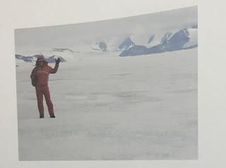 """""""sofía viaja a la antártida alison lester lo que leo"""""""