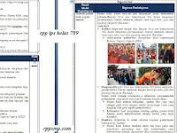 Download Rpp IPS Smp Kelas 7 8 9 Kurikulum 2013 Revisi 2017 2018 Semester 1 2 Ganjil dan Genap Lengkap Silabus Promes Prota Dll