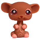 Littlest Pet Shop Pet Pairs Mouse (#708) Pet