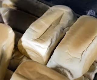 Agege bread was created by Alhaji Ayokunnu