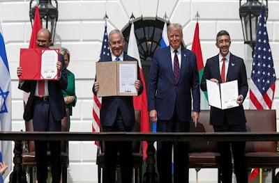 اتفاق لنقل النفط من الإمارات إلى إسرائيل بواسطة شبكة أنابيب إسرائيلية