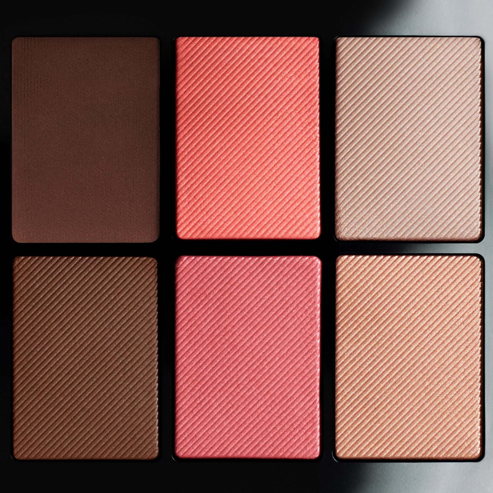 Burberry Essentials Glow Palette