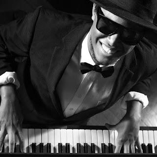 Tributo a Stevie Wonder no Hotel Fasano em Ipanema