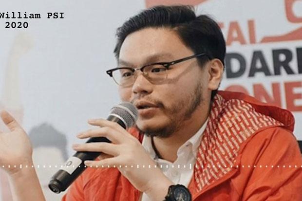 Beredar Video PSI DKI Minta Dana Bantuan Politik Naik Rp 20.000 per Suara