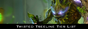 Twisted Treeline Tier List