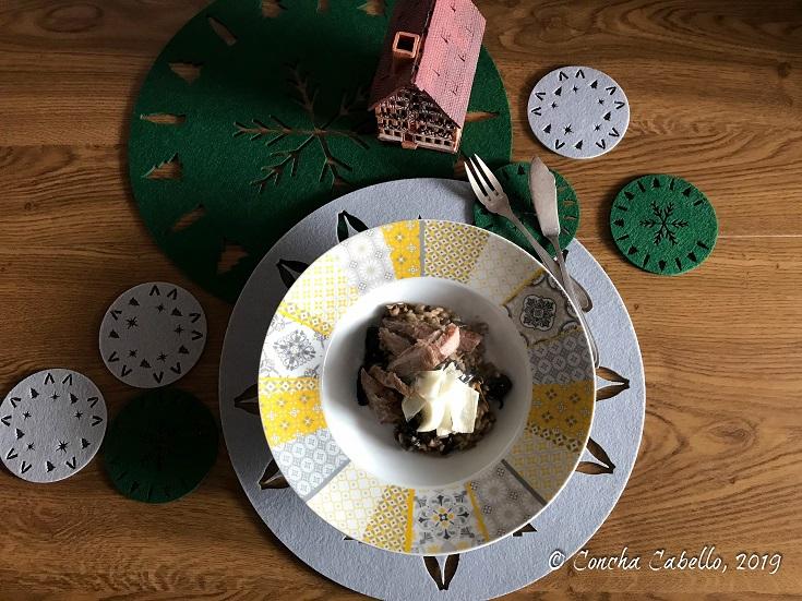 risotto-setas-oporto-mesa