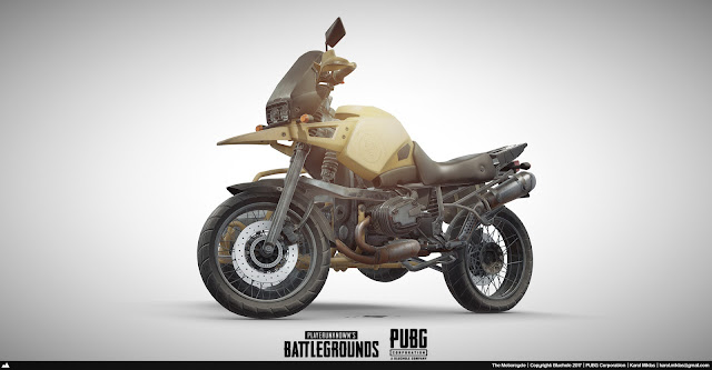 Pubg Motorcycle Review| BMW GS 1150 Adventure Classic Motorcycle | Specification, Details & Price