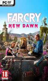 Far Cry New Dawn - Far Cry New Dawn-CODEX