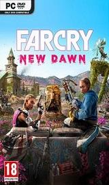 Far Cry New Dawn - Far Cry New Dawn-CODEX