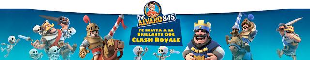 The Alvaro 845