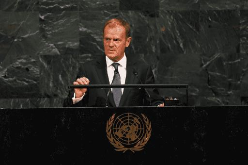 """Unión Europea califica de """"burocrática"""" a la ONU"""