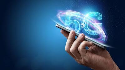 Mengenal 5G yang Bakal Digelar Perdana Hari Ini di Indonesia