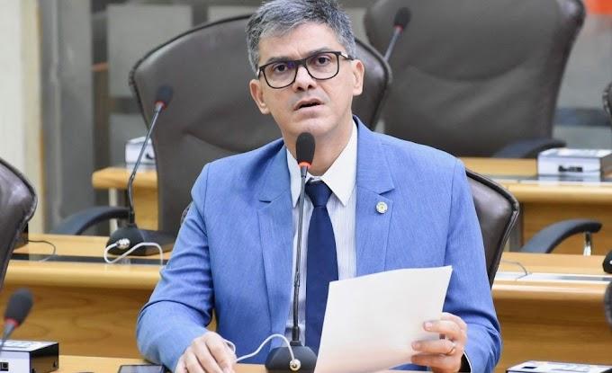 Assembleia promulga lei de Cel Azevedo que permite suspensão provisória de pagamento de consignados