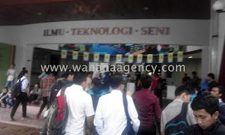 agency spg bandung, agency model bandung, wahana agency, agency usher bandung, info spg bandung