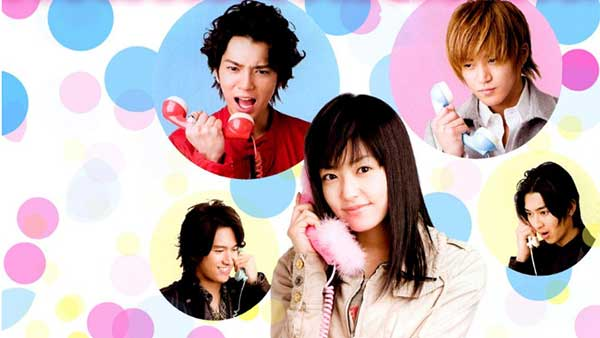 Download Dorama Jepang Hana Yori Dango Season 2 Batch Subtitle Indonesia