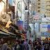 [日本/東京] 貓貓出沒注意 懷舊中穿梭谷根千 谷中銀座商店街
