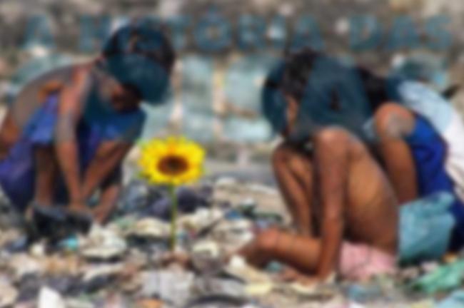 A História das Coisas & Ilha das Flores