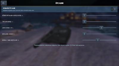 World of Tanks Blitz Rus Tankı IS-3, Ağır Tank Listesi ve Oyun Rehberi 5