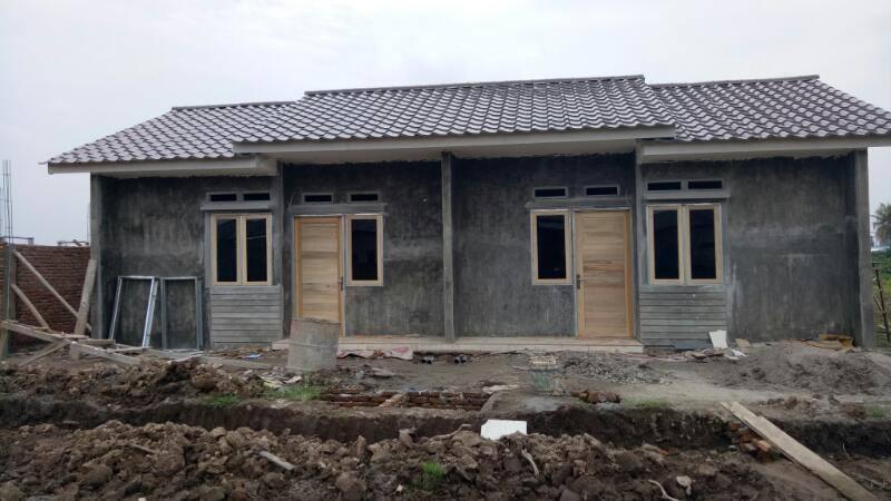 Rumah KPR Subsidi Di Medan Program Rumah Murah Bantuan