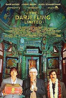 The Darjeeling Limited (2007) Dual Audio Hindi Full Movie Bluray 720p