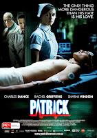 Patrick: Obsesion Siniestra