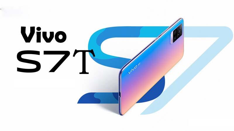 سعر و مواصفات vivo S7t 5G